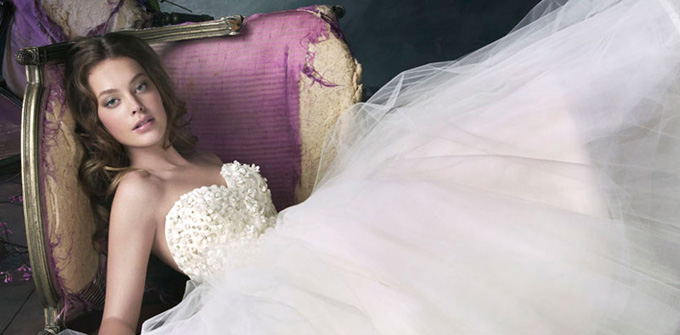 Lake Ida Wedding Gown Cleaners in Delray Beach Florida